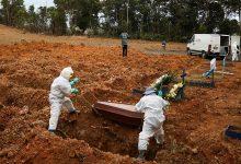 Photo of Covid-19 faz expectativa de vida cair de 77 para 75 anos no Brasil, aponta estudo