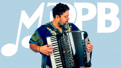 """Photo of """"MDPB"""" Música da Parahyba, recebe neste domingo (11), Helinho Medeiros"""