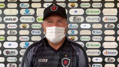 Photo of Marcelo Vilar deixa Botafogo-PB após derrota para o Treze