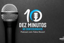 Photo of Rádio DiarioPB estreia podcast semanal com o jornalista Fábio Mozart