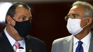 Photo of AO VIVO: CPI da Pandemia ouve o ex-ministro Luiz Henrique Mandetta