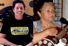 Photo of Filme escolhido em edital da Funesc tem poema de Marconi Araújo e voz de Maria Soledade