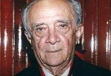 Photo of Celebração do centenário de nascimento do historiador Deusdedith Leitão