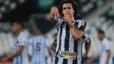 Photo of Quem pariu Matheus Nascimento, que o embale!
