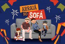 """Photo of """"Arraiá no Sofá"""": Mídias da Câmara têm programação especial durante todo o mês de junho"""