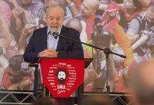 Photo of Campanha de Lula em 2022 vai priorizar candidatos aliados competitivos nos estados