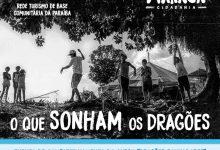 """Photo of O QUE SONHAM OS DRAGÕES: evento de compartilhamento do Curso """"Dragões Sonhadores"""""""