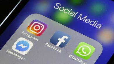 Photo of Facebook, Instagram e WhatsApp sofrem com instabilidade nesta quarta