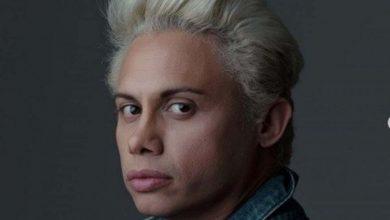 Photo of Silvero Pereira muda de visual e viverá Clodovil em série