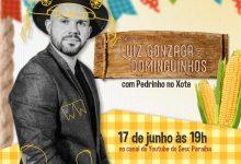 Photo of Sesc homenageia Luiz Gonzaga e Dominguinhos em live com Pedrinho no Xote
