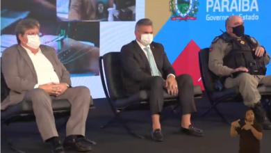 Photo of Governo anuncia RG Digital na Paraíba e criação de Delegacia de Crimes Cibernéticos