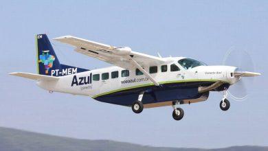 Photo of Companhia Azul inicia hoje a venda de passagens de voos para Patos
