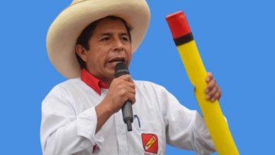 Photo of Últimas notícias das eleições no Peru   Castillo lidera sobre Fujimori por 71.700 votos, com 98% apurados