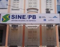 Photo of Sine-PB disponibiliza 413 oportunidades de emprego em sete municípios