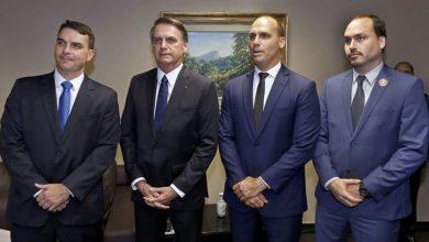 Photo of De rachadinha a inquéritos no STF, relembre acusações e investigações contra Bolsonaro e filhos