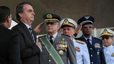 Photo of Dinheiro do SUS para pandemia é desviado pelo Governo Bolsonaro para gastos militares, diz MP