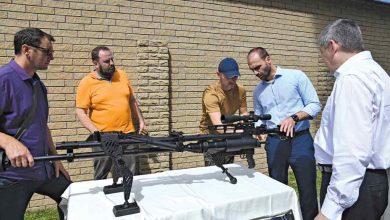 Photo of Eduardo Bolsonaro faz Lobby de armas na Ucrânia