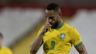Photo of Atacante paraibano marca duas vezes em goleada do Brasil sobre os Emirados Árabes em último teste para Tóquio