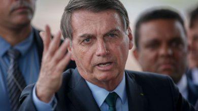Photo of YouTube remove 14 vídeos de Bolsonaro e canal pode ser derrubado