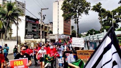Photo of Atos contra Bolsonaro são confirmados para este sábado na Paraíba e diversas partes do país e exterior