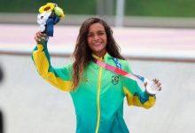 Photo of Rayssa Leal conquista no skate mais uma medalha de prata para o Brasil em Tóquio