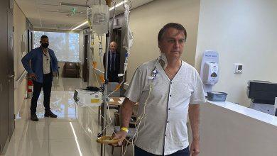 Photo of Presidente deve receber alta neste domingo, afirma equipe médica