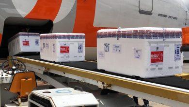 Photo of Mais 78.5 mil doses de vacinas contra a Covid-19 chegam à Paraíba hoje