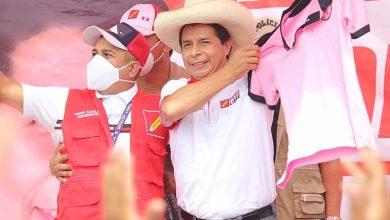 Photo of ELEIÇÃO NO PERU – Justiça rejeita pedido de anulação e abre caminho para Castillo assumir poder no Peru