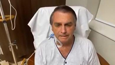 """Photo of Após alta, Bolsonaro defende """"nova cloroquina"""" e critica CPI: """"só Deus me tira daquela cadeira"""""""