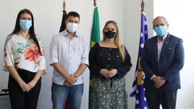 Photo of UFPB recebe Secretário de Turismo de Cabedelo-PB para firmar parcerias