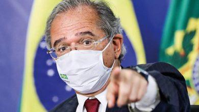 Photo of Paulo Guedes diz que taxa extra na conta de luz deve aumentar