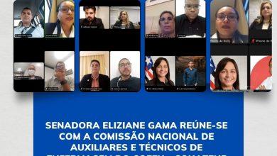 Photo of Proposta de emenda da Senadora Eliziane Gama pode viabilizar avanço do PL do Piso Salarial da Enfermagem