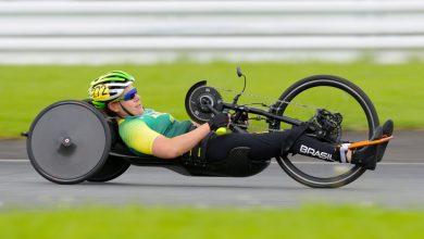 Photo of João Pessoa recebe primeira etapa da Copa Brasil de Paraciclismo
