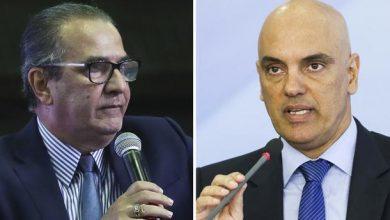 """Photo of Malafaia ataca e desafia Alexandre de Moraes: """"quero ver me prender, ditador de toga, não tenho medo"""" (vídeo)"""