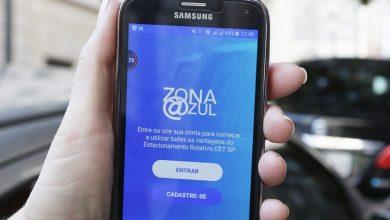 Photo of Motoristas poderão encontrar vagas na 'Nova Zona Azul' por meio de 'mapa de calor', diz superintendente da Semob