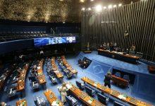 Photo of Senado aprova PEC sem coligações partidárias e com incentivos a candidaturas de negros e mulheres