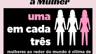 Photo of Brasil comemora Dia Nacional de Luta contra a violência à Mulher