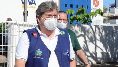 Photo of João Azevêdo anuncia novos recursos no aniversário de Campina Grande, além de R$ 743,5 milhões em investimentos