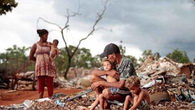 Photo of Com o país à deriva, pobreza atinge mais de 60 milhões de brasileiros
