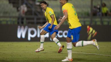 Photo of Brasil vence a Venezuela de virada em partida fraca tecnicamente