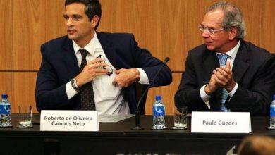 Photo of Pandora Papers: Empresas de Paulo Guedes e Roberto Campos Neto aparecem em investigação de paraísos fiscais